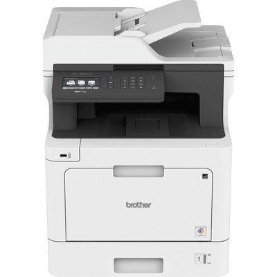 Imprimante laser multifonction MFC-L8610CDW de Brother