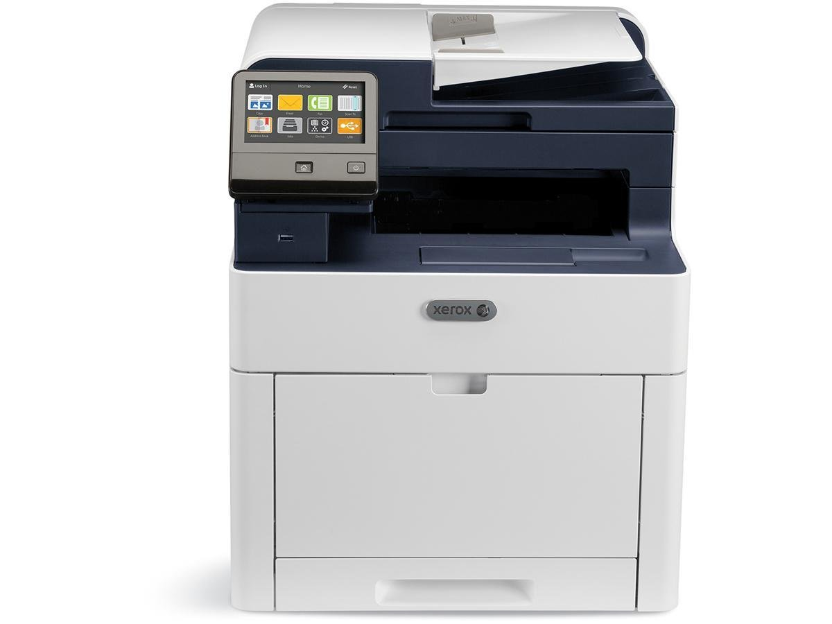 Imprimante WorkCentre ®  couleur 6515/DNI de Xerox ®