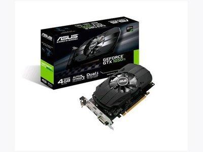 Carte vidéo Phoenix GeForce® GTX 1050 Ti 4G 7008MHZ 128B de ASUS