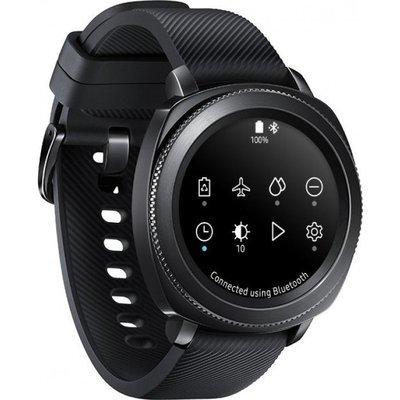 Montre gear sport noir SMR600NZKAXAC de Samsung