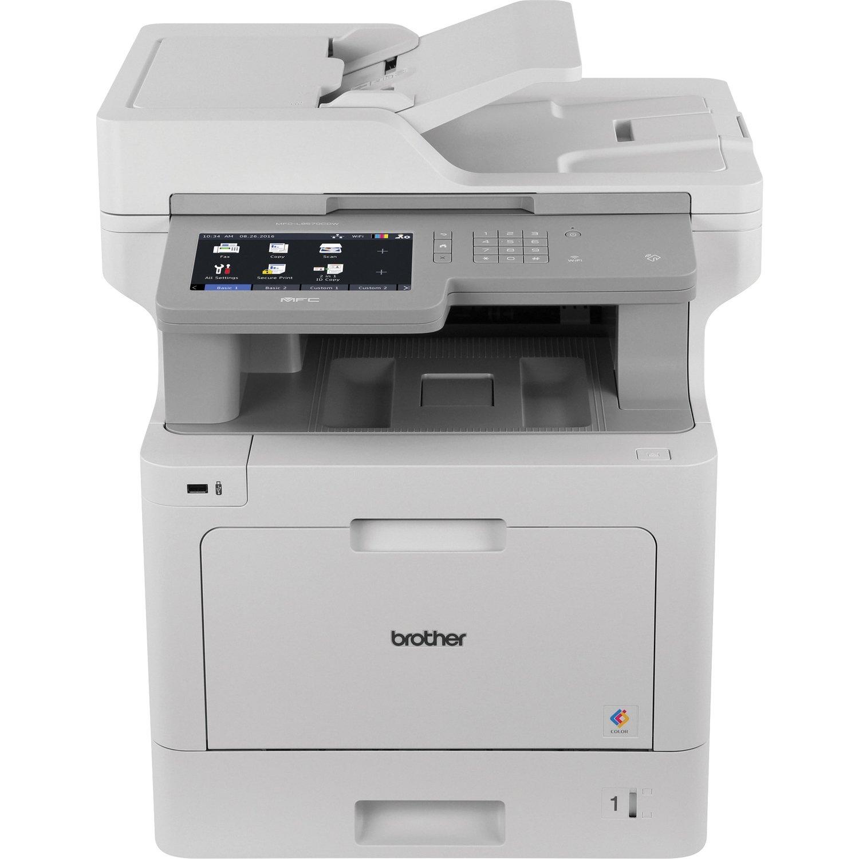 Imprimante multi fonction : MFCL9570CDW de Brother