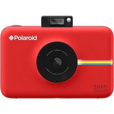 Appareil photo numérique instantané Snap avec écran LCD rouge POLSTR de Polaroid