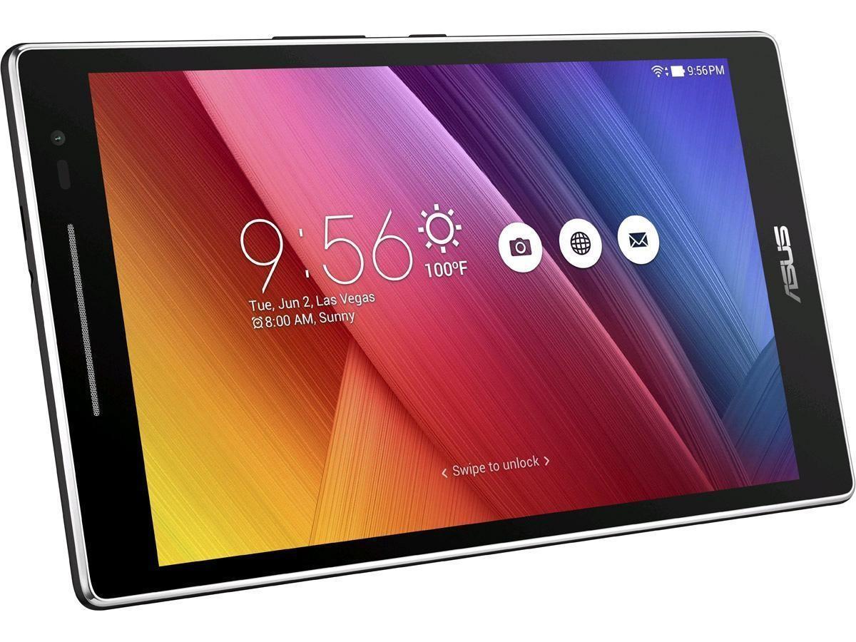 Tablette 8po Android 16G ZenPad 8 Z380M-A2-GR de Asus
