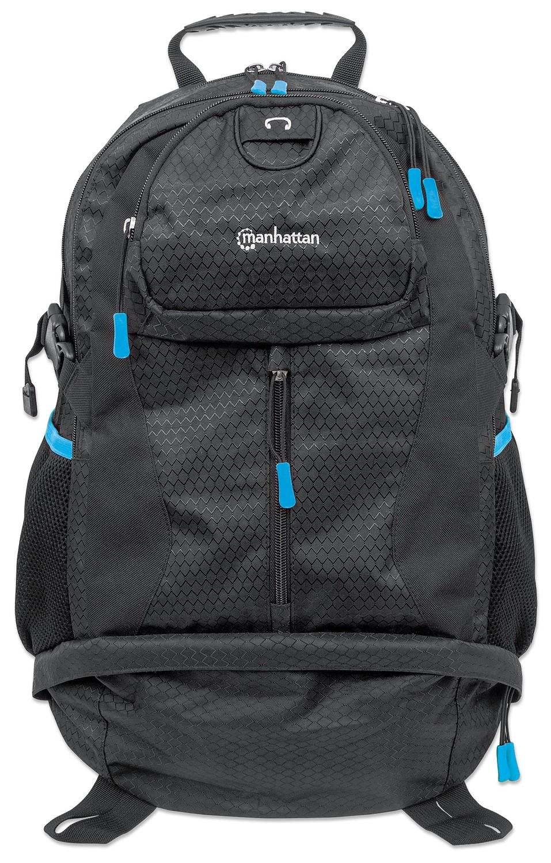 Sac à dos pour portable 17'' Trekpack de Manhattan