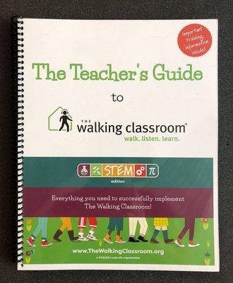 STEM Teacher's Guide