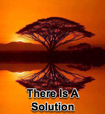 There Is A Solution - 5/16/07
