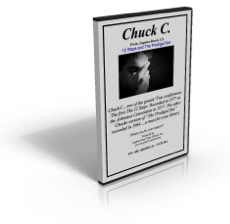 Chuck C. - 2 Talks
