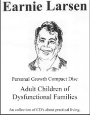Adult Children of Dysfunctional Families