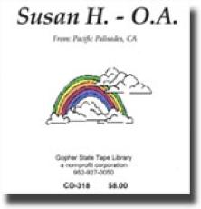 The Susan H. Story