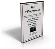 The O.A. Willingness Set