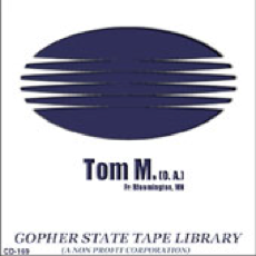 The Tom M. Story