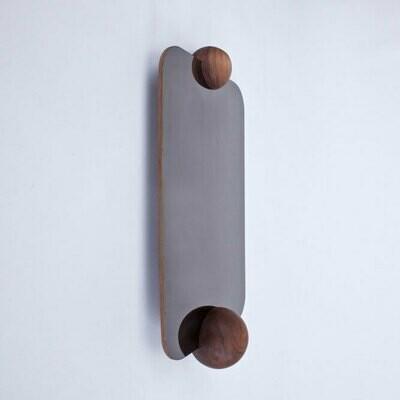 Boule wall mirror #1
