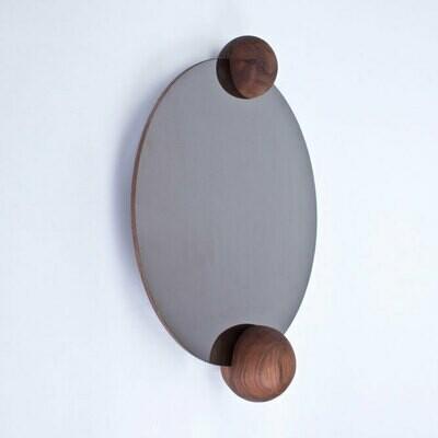 Boule wall mirror #2