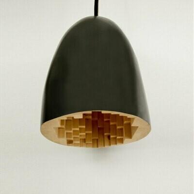 Fritz lamp