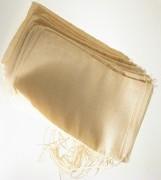 "3""x5"" Drawstring Cotton Bags, American Made, 100 Pk"