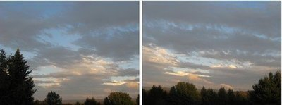 Skyscape 1 (Saylorsburg, PA), 2-Part Set,  11