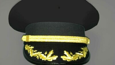 Black Battalion Past Grand Commander Cap
