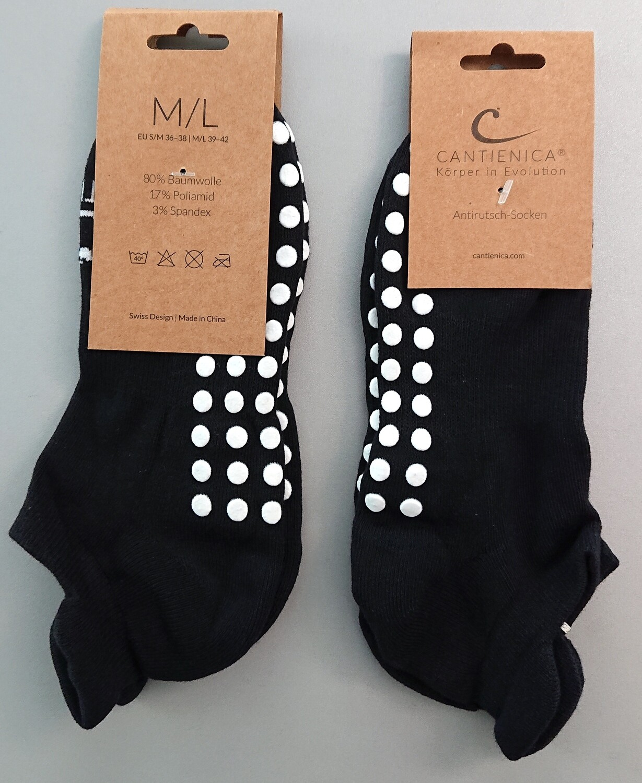 Antirutsch-Sneakers-Socken