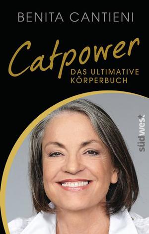Buch: Catpower. Das ultimative Körperbuch (2014)