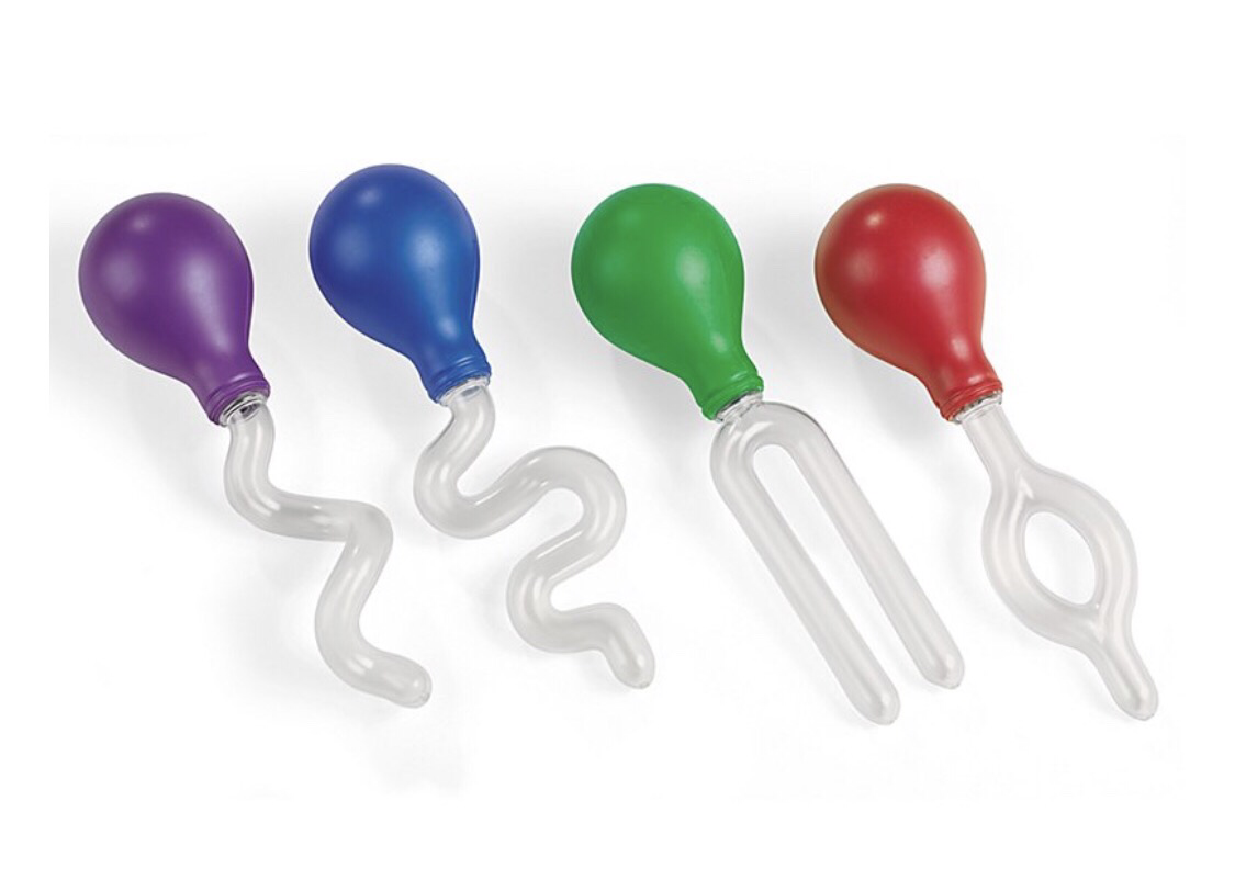 Набор «Разноцветные пинцеты» LER1963