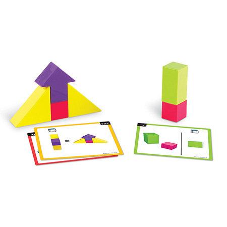 """Развивающая игра """"Ментал блокс 3 D"""" LER9284"""