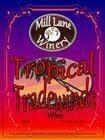 Tropical Tradewinds