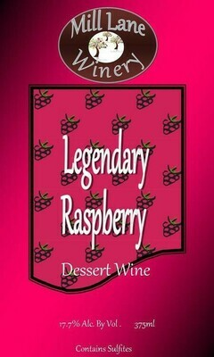 Legendary Raspberry