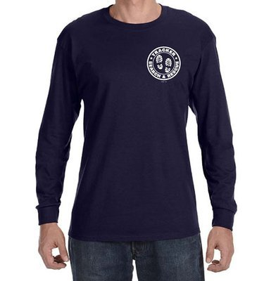 Long Sleeve T-Shirt: SAR Tracker