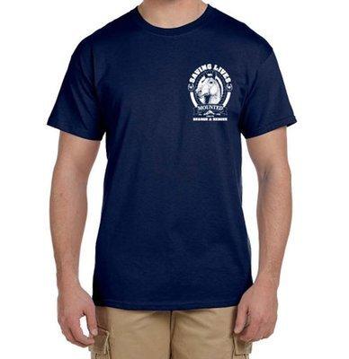 Short Sleeve T-Shirt: MSAR