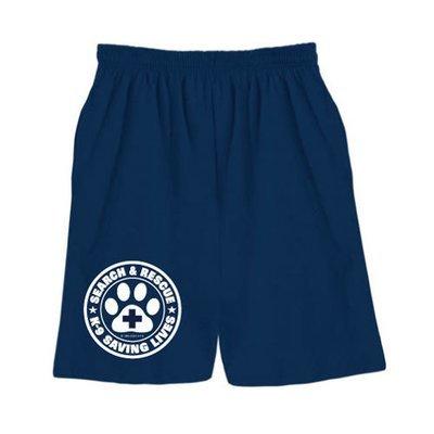 Shorts: SAR K-9 All Breed