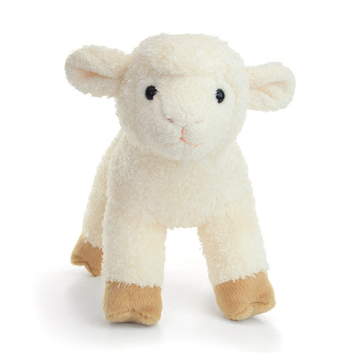 Plush: Lamb