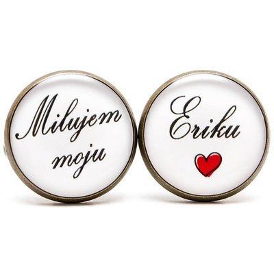 Milujem moju ...