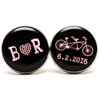 Bicyklová svadba