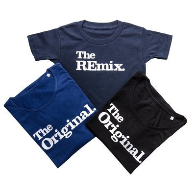 Original | Remix