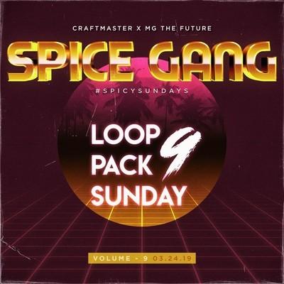 Loop Pack Sunday Vol. 9