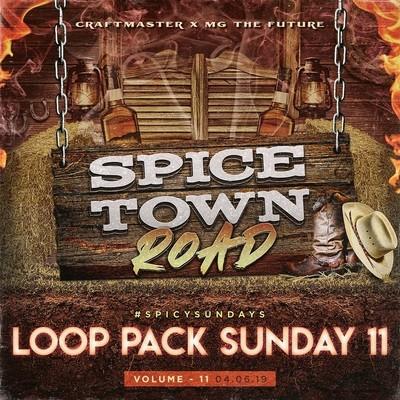 Loop Pack Sunday 11