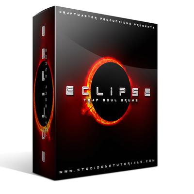 Eclipse Trapsoul Drums