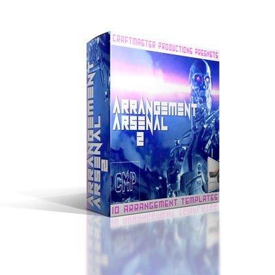 Arrangement Arsenal 2