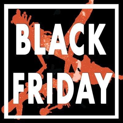 Black Friday Big Bundle