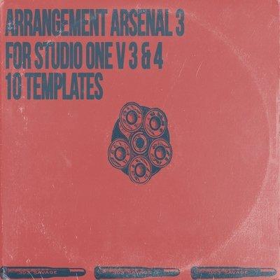 Arrangement Arsenal 3