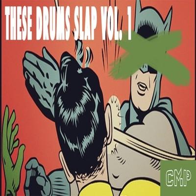 Drums That Slap Vol.1