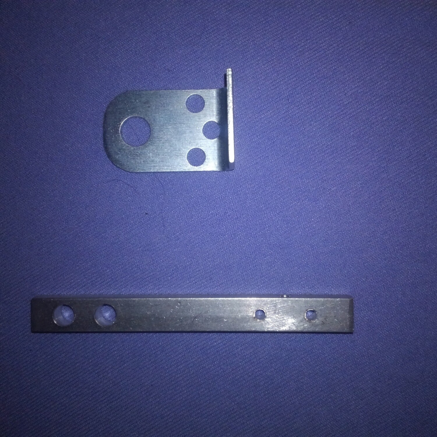 Housing and cable brackets