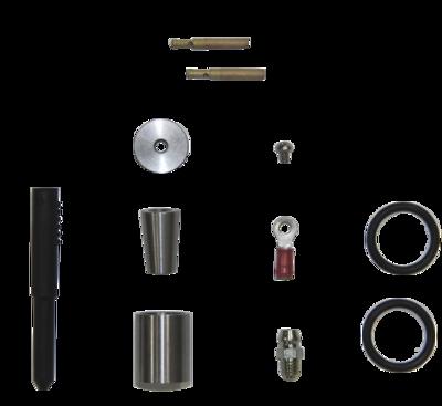 Basic Rehead Kit for 4.76 mm (0.187