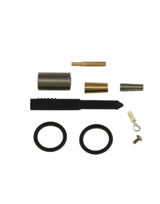 Basic Rehead Kit for 2.54 and 3.17 mm (0.10 & 0.125
