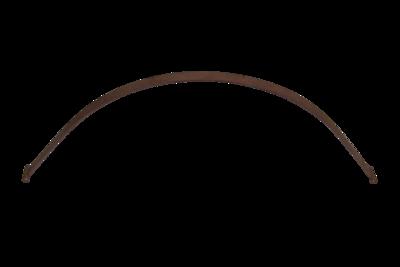 203 mm (8 inch) Centralizer Blade