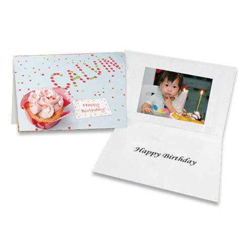 Personalized Birthday Card 大力笑個人生日咭