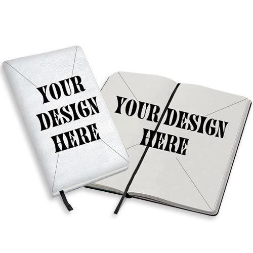 130 x 210 mm 個人筆記簿 自訂設計