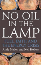 No Oil in the Lamp