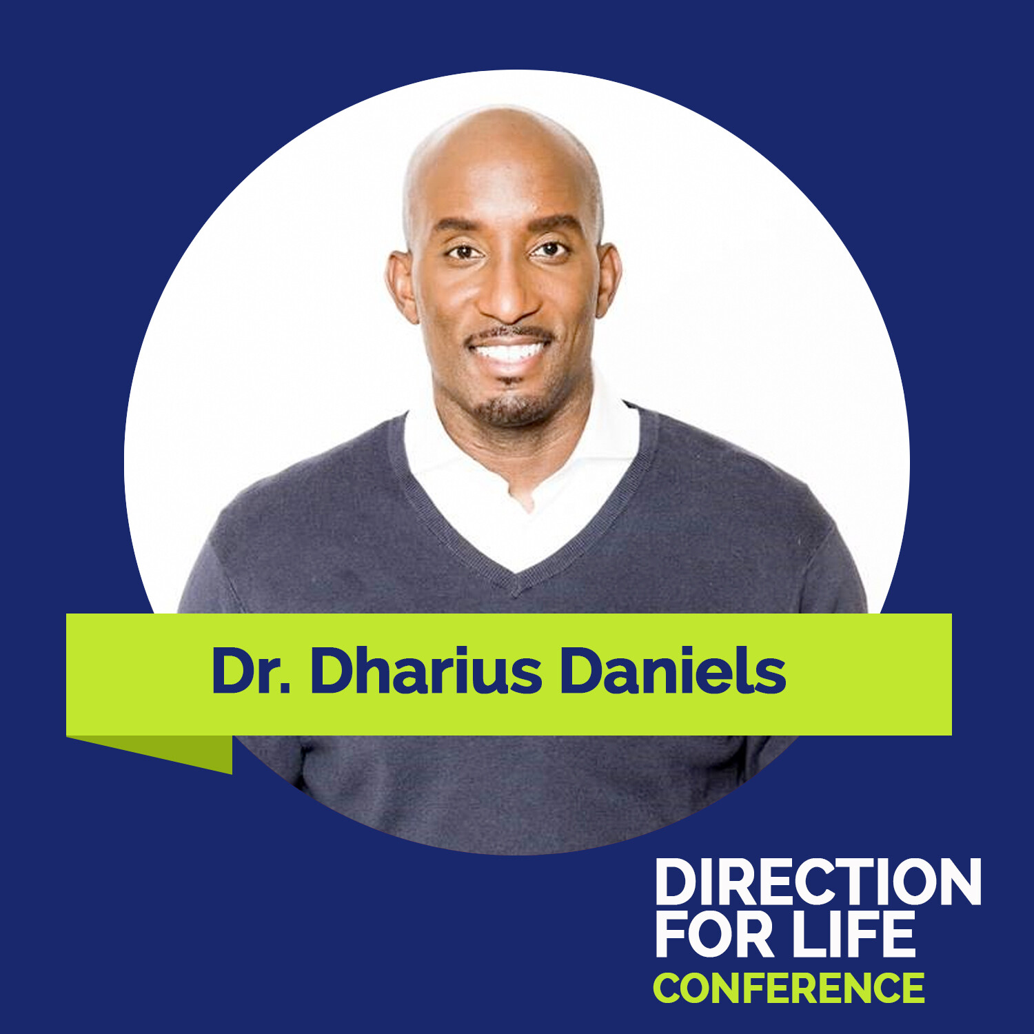 DFL19   Dr. Dharius Daniels   All I Do is Win