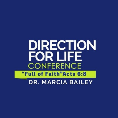 DFL19 | Dr. Marcia Bailey | Fully Persuaded Faith